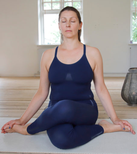 Gaia Yoga - Anne