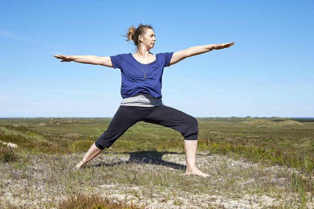 Gaia Yoga - Om Anne
