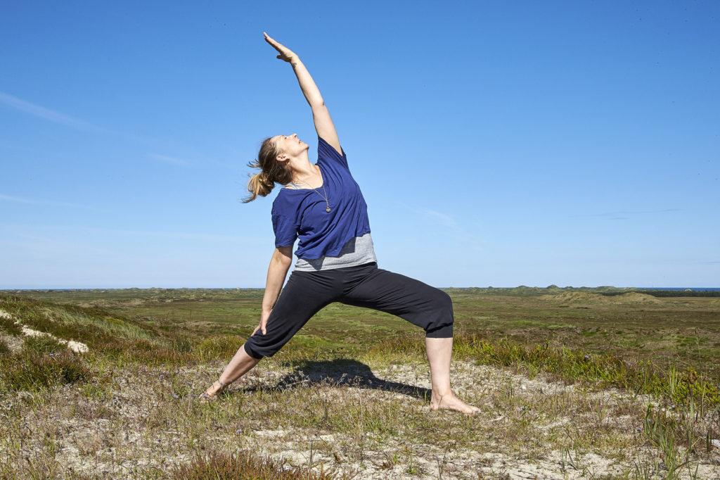 Gaia Yoga - Yoga