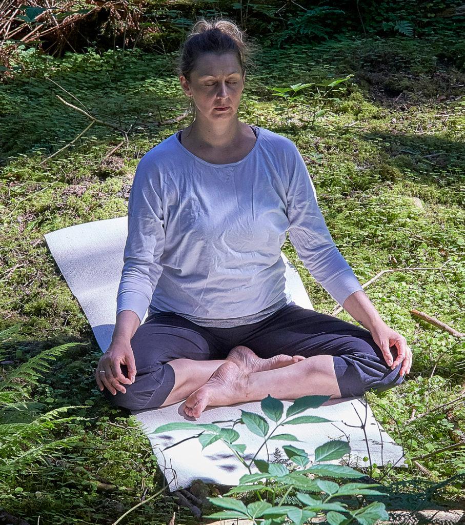 Gaia Yoga - Kontakt