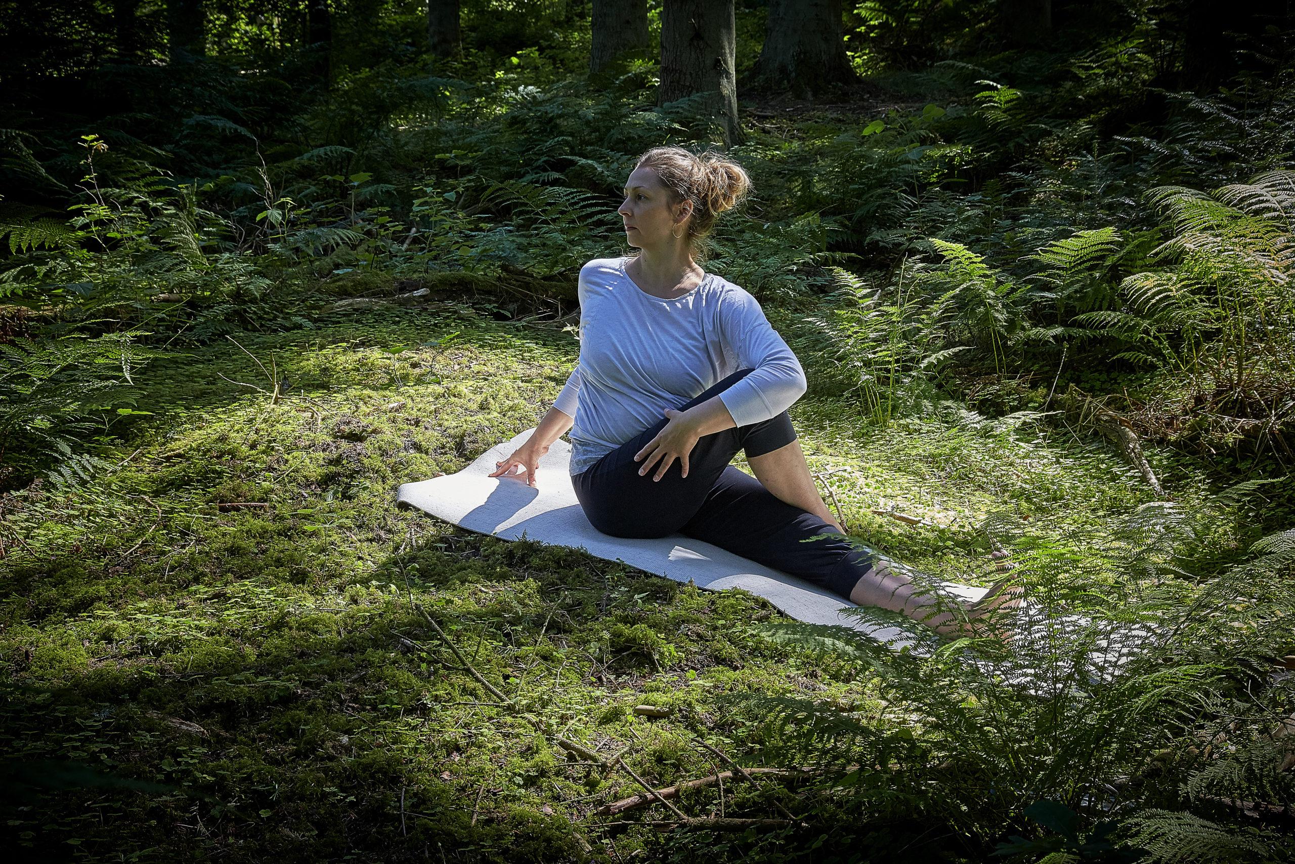 Gaia Yoga - Klangmeditation