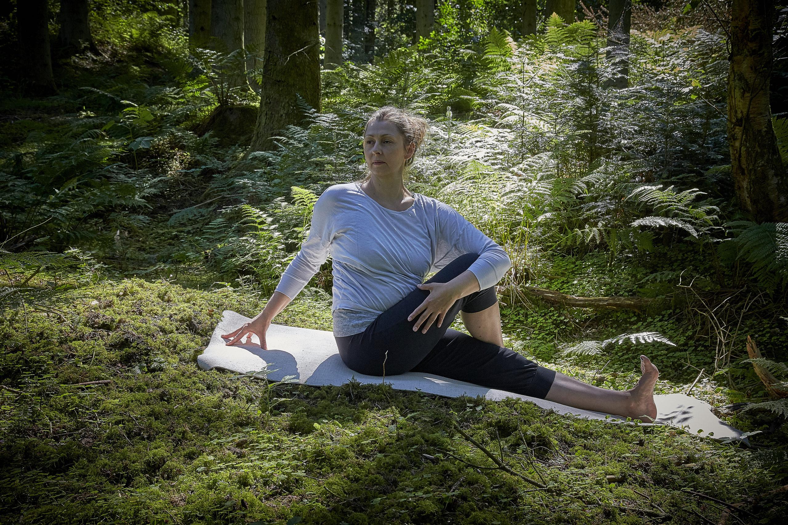 Gaia Yoga - Klangmassage
