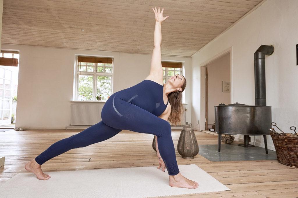 Gaia Yoga - Yogaterapi